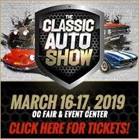 Socalcarculture Car Show And Events Calendar